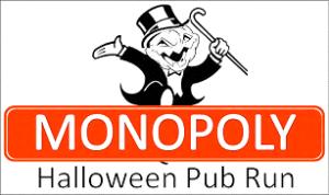 Pub run graphics